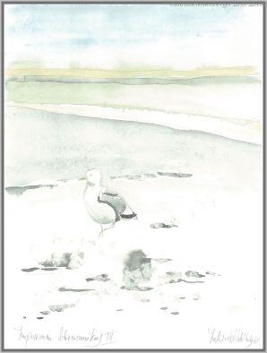 Impressionen Schiermonnikoog III